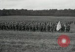 Image of United States troops France, 1918, second 28 stock footage video 65675021503