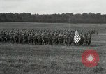 Image of United States troops France, 1918, second 31 stock footage video 65675021503