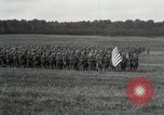 Image of United States troops France, 1918, second 32 stock footage video 65675021503