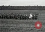 Image of United States troops France, 1918, second 33 stock footage video 65675021503