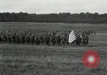 Image of United States troops France, 1918, second 34 stock footage video 65675021503
