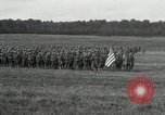 Image of United States troops France, 1918, second 37 stock footage video 65675021503