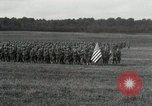 Image of United States troops France, 1918, second 38 stock footage video 65675021503