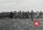Image of United States troops France, 1918, second 42 stock footage video 65675021503