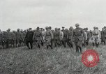 Image of United States troops France, 1918, second 43 stock footage video 65675021503