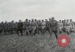 Image of United States troops France, 1918, second 44 stock footage video 65675021503