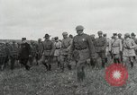 Image of United States troops France, 1918, second 47 stock footage video 65675021503