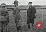 Image of United States troops France, 1918, second 21 stock footage video 65675021504