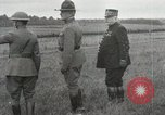 Image of United States troops France, 1918, second 22 stock footage video 65675021504