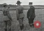 Image of United States troops France, 1918, second 23 stock footage video 65675021504