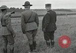 Image of United States troops France, 1918, second 24 stock footage video 65675021504