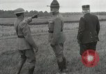Image of United States troops France, 1918, second 26 stock footage video 65675021504