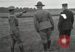 Image of United States troops France, 1918, second 27 stock footage video 65675021504