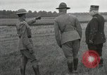Image of United States troops France, 1918, second 28 stock footage video 65675021504