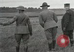 Image of United States troops France, 1918, second 29 stock footage video 65675021504