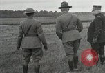 Image of United States troops France, 1918, second 30 stock footage video 65675021504