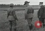 Image of United States troops France, 1918, second 31 stock footage video 65675021504