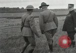 Image of United States troops France, 1918, second 32 stock footage video 65675021504