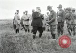 Image of United States troops France, 1918, second 33 stock footage video 65675021504