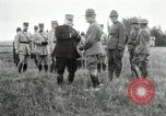 Image of United States troops France, 1918, second 34 stock footage video 65675021504
