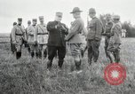 Image of United States troops France, 1918, second 35 stock footage video 65675021504