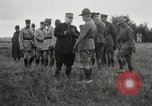 Image of United States troops France, 1918, second 37 stock footage video 65675021504