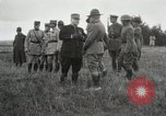 Image of United States troops France, 1918, second 38 stock footage video 65675021504