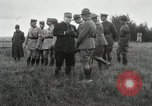 Image of United States troops France, 1918, second 39 stock footage video 65675021504