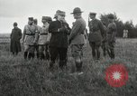 Image of United States troops France, 1918, second 40 stock footage video 65675021504