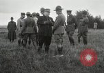 Image of United States troops France, 1918, second 41 stock footage video 65675021504