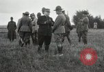 Image of United States troops France, 1918, second 42 stock footage video 65675021504