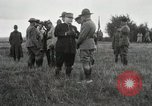 Image of United States troops France, 1918, second 43 stock footage video 65675021504