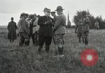 Image of United States troops France, 1918, second 44 stock footage video 65675021504