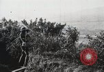 Image of General Albert Jesse Bowley France, 1918, second 7 stock footage video 65675021511