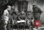 Image of General Albert Jesse Bowley France, 1918, second 27 stock footage video 65675021511