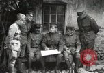 Image of General Albert Jesse Bowley France, 1918, second 28 stock footage video 65675021511