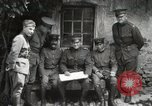 Image of General Albert Jesse Bowley France, 1918, second 29 stock footage video 65675021511