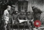 Image of General Albert Jesse Bowley France, 1918, second 33 stock footage video 65675021511