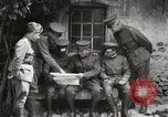 Image of General Albert Jesse Bowley France, 1918, second 36 stock footage video 65675021511