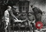 Image of General Albert Jesse Bowley France, 1918, second 37 stock footage video 65675021511