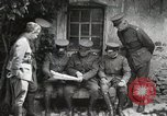 Image of General Albert Jesse Bowley France, 1918, second 38 stock footage video 65675021511