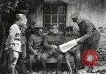 Image of General Albert Jesse Bowley France, 1918, second 41 stock footage video 65675021511