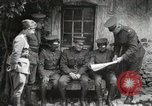 Image of General Albert Jesse Bowley France, 1918, second 43 stock footage video 65675021511
