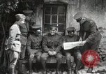 Image of General Albert Jesse Bowley France, 1918, second 44 stock footage video 65675021511