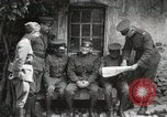 Image of General Albert Jesse Bowley France, 1918, second 45 stock footage video 65675021511