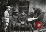 Image of General Albert Jesse Bowley France, 1918, second 46 stock footage video 65675021511