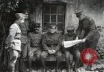 Image of General Albert Jesse Bowley France, 1918, second 48 stock footage video 65675021511
