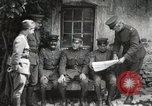 Image of General Albert Jesse Bowley France, 1918, second 51 stock footage video 65675021511