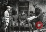 Image of General Albert Jesse Bowley France, 1918, second 53 stock footage video 65675021511