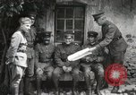 Image of General Albert Jesse Bowley France, 1918, second 54 stock footage video 65675021511